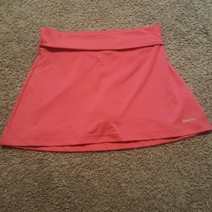 Reebok Shorts - Reebok athletic skort